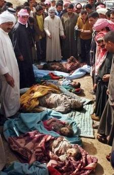 dead iraqis